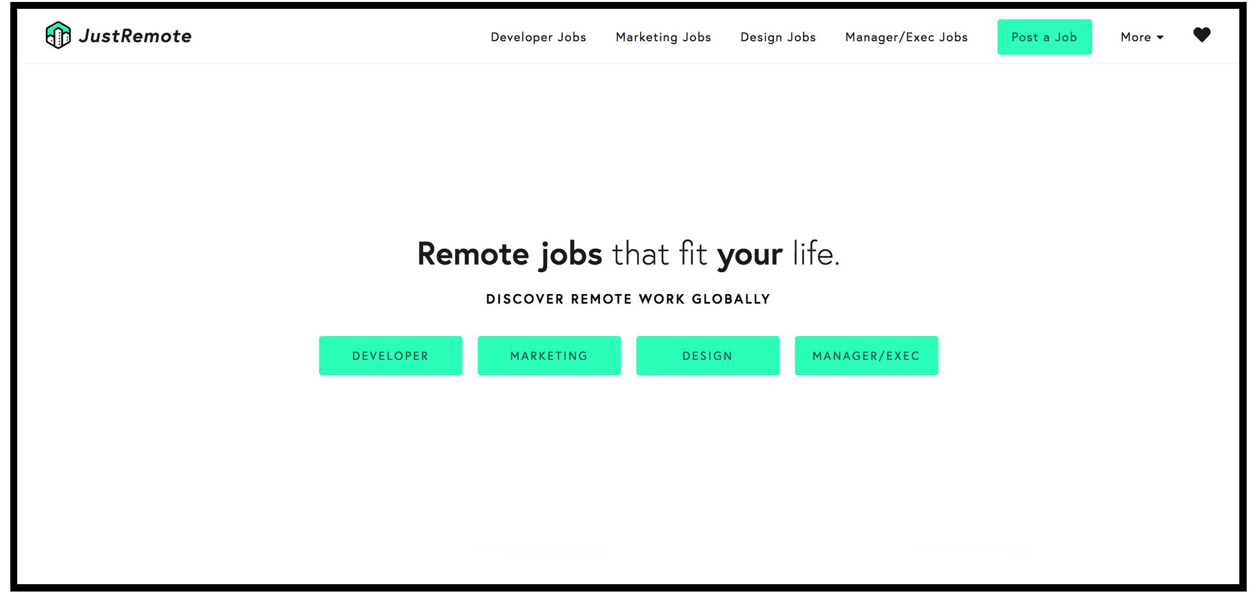 remote marketing jobs